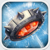 Amazing Breaker - уникальная игра для iPhone/iPad