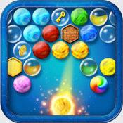 Bubble Bust  - отличный бабл шутер для iPhone и iPad