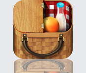 10 красивых иконок для iphone и ipad
