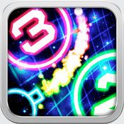 Orbital - great iPhone game