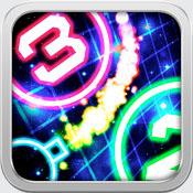 Orbital - great iPhone game
