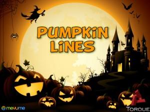 Игра Halloween Lines для iPad