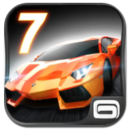  Asphalt 7  iOS