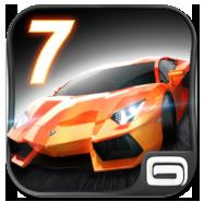 Игра Asphalt 7 для iOS