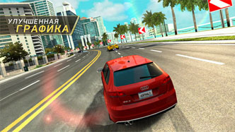 Asphalt 7 screenshots