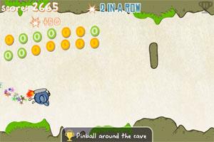 Fly Guy игра для iPad