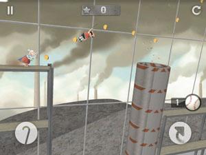 Скриншот игры Granny Smith для iPad