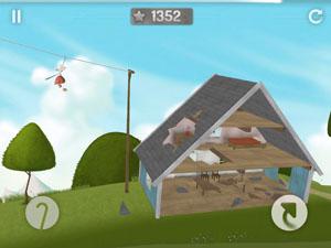 Скриншот игры Granny Smith для iPhone