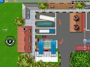 уровни игры Parking Mania для iOS