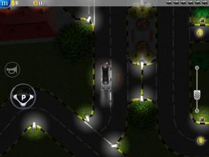 уровни игры Parking Mania для iPhone