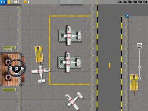 уровни игры Parking Mania для iPad