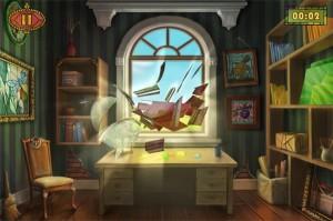 уровни игры Pictorial для iPad