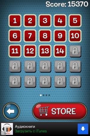 Игра Snappers для iPhone