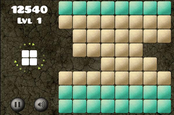 Игра Takitto для iPhone