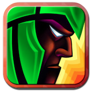 Totem Runner -    iPad