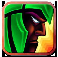 Totem Runner - невероятная аркада для iPad