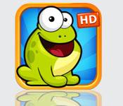 иконка игры Tap The Frog для iPad