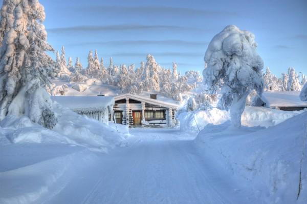 Скачать одои Финляндия бесплатно