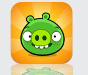 Bad Piggies для iPad